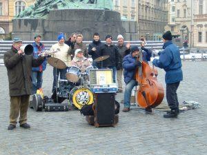 The Alternative Mozart Concert