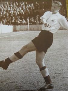 Geoff Barrowcliffe