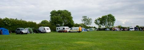 Ashbourne camp